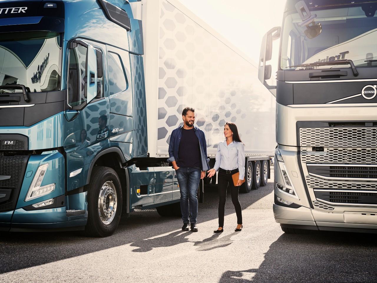 שירותי משאיות – מתוכננים סביב פעילותכם העסקית