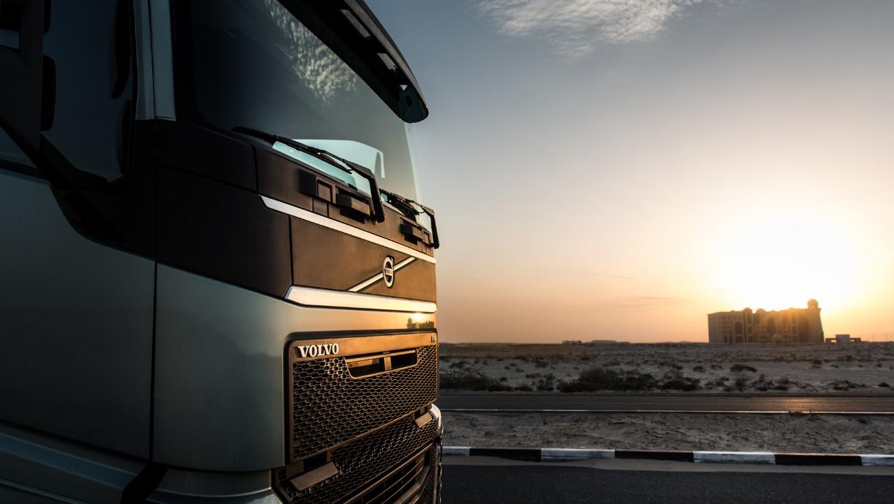 חוזה הכסף מבטיח שהמשאית תימצא תמיד במצב הטוב ביותר
